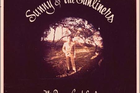 Sunny & The Sunliners – Mr. Brown Eyed Soul