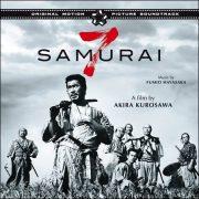 Fumio Hayasaka – Seven Samurai (OST)