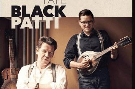 Black Patti – Red Tape