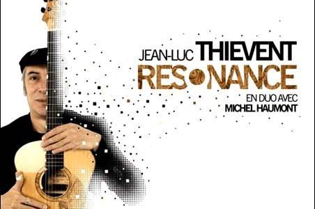 Jean-Luc Thievent – Resonance