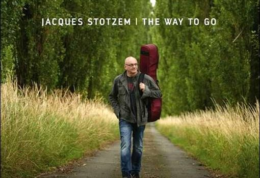 Jacques Stotzem – The Way To Go