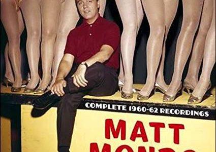 Matt Monro – Complete 1960-62 Recordings