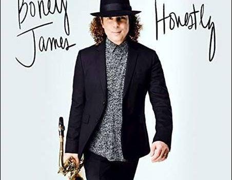 Boney James – Honestly