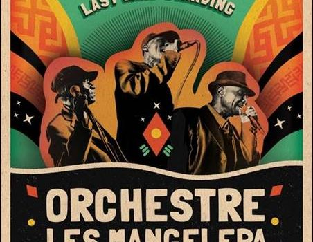 Orchestre Les Mangelepa – Last Band Standing
