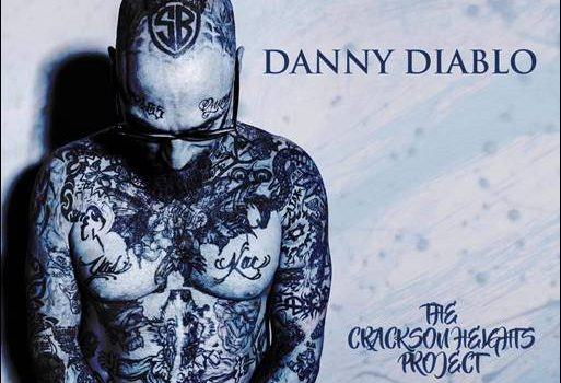 Danny Diablo – The Crackson Heights Project