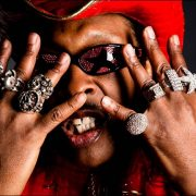 Bootsy Collins – World Wide Bootzilla