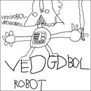 Robot – Vedgdbol