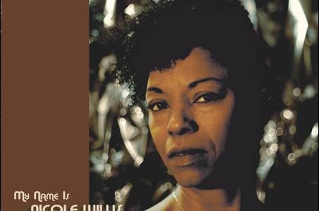 Nicole Willis & UMO Jazz Orchestra – My Name Is Nicole Willis