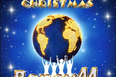 Boney M. feat. Liz Mitchell and Friends – World Music For Christmas