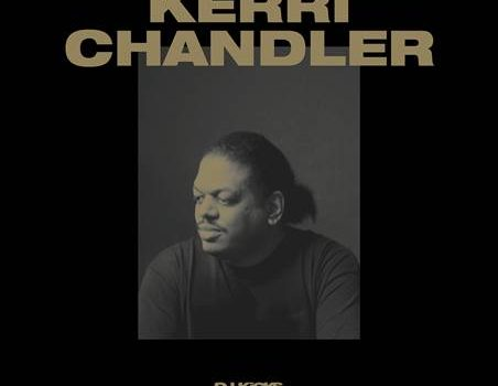 Various – DJ-Kicks: Kerri Chandler
