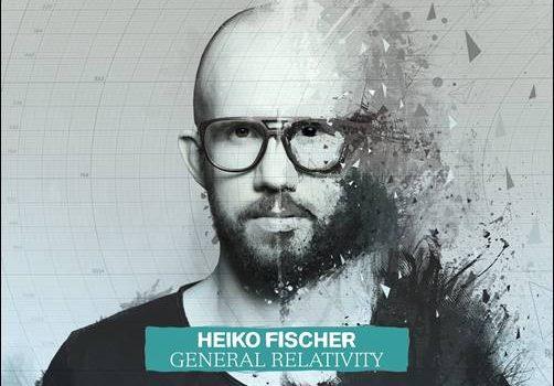Heiko Fischer – General Relativity