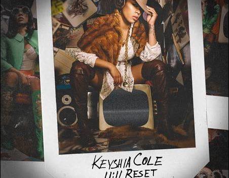 Keyshia Cole – 11:11 Reset