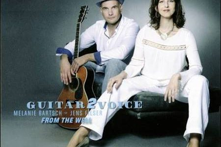 Guitar2Voice – From The Well