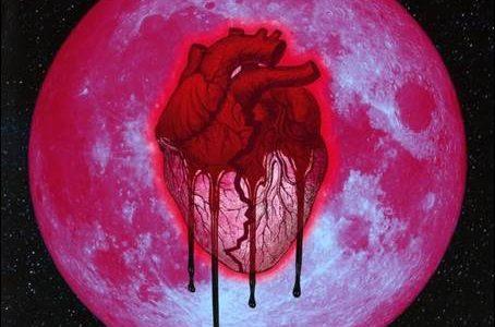 Chris Brown – Heartbreak On A Full Moon