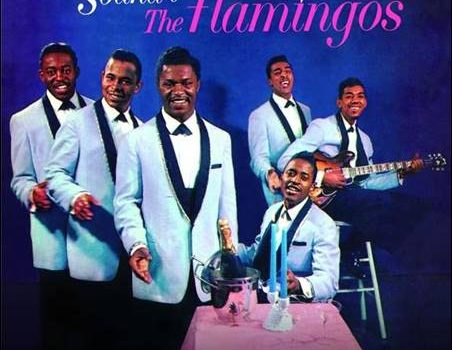 The Flamingos – The Sound Of The Flamingos plus Flamingo Serenade