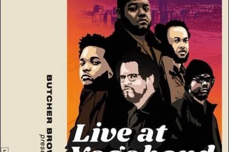 Butcher Brown – Live At Vagabond