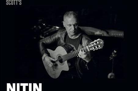 Nitin Sawhney – Live At Ronnie Scott's