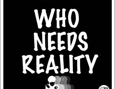 Rory Hoy – Who Needs Reality