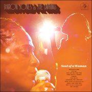 Sharon Jones & The Dap-Kings – Soul Of A Woman