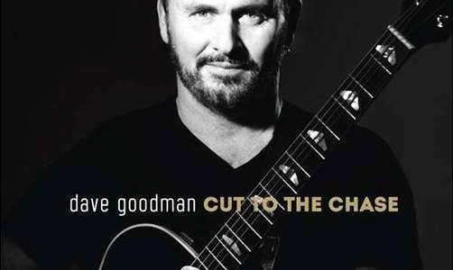 Dave Goodman – Cut To The Chase