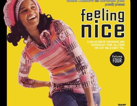 Various – Feeling Nice Vol. 4