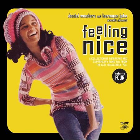 Various – Feeling Nice Vol. 4