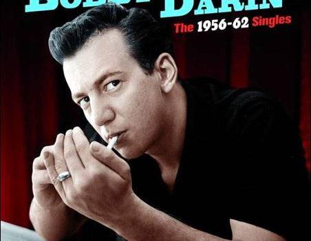 Bobby Darin – The 1956-62 Singles