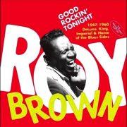 Roy Brown – Good Rockin' Tonight