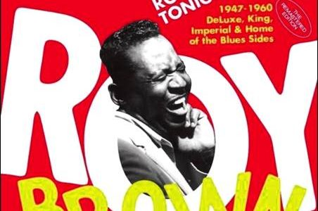 Roy Brown – Good Rockin' Tonight