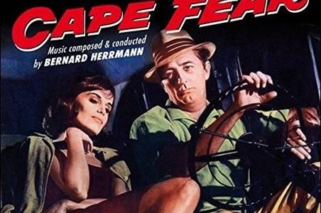 Bernard Herrmann – Cape Fear (OST)