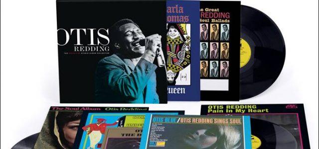 soultainonline.de präsentiert/presents – DEMNÄCHST – SOON TO COME: Otis Redding!