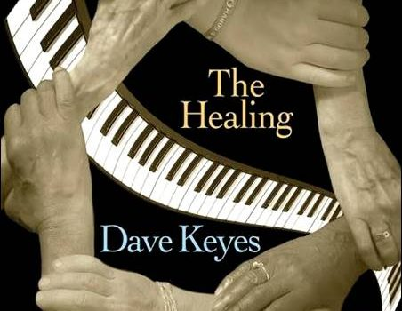 Dave Keyes – The Healing