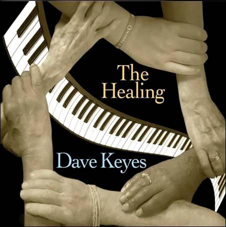 Dave Keyes – The Healing