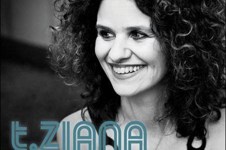 t.ziana – Soul Sides