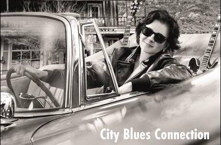 City Blues Connection – Anna Liza
