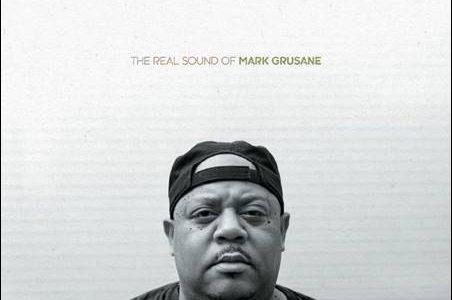 Various – The Real Sound Of Mark Grusane