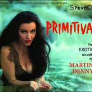 Martin Denny – Primitiva+Forbidden Island / Hypnotique+The Enchanted Sea / Afro-Desia+Quiet Village