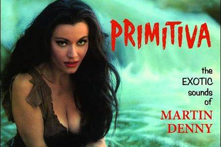 Martin Denny – Primitiva+Forbidden Island / Hypnotique+The Enchanted Sea / Afro-Desia+Quiet Village
