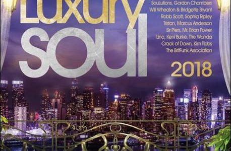 Various – Luxury Soul 2018