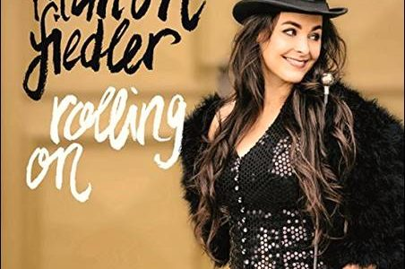 Marion Fiedler – Rolling On