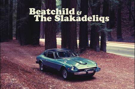 Beatchild & The Slakadeliqs – Heavy Rockin' Steady