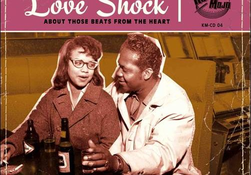 Various – Love Shock – About Those Beats From The Heart