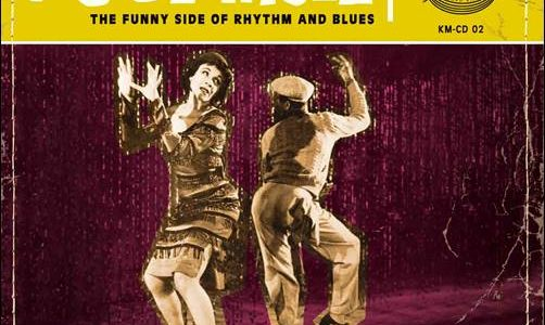 Various – Fool Mule – The Funny Side Of Rhythm And Blues