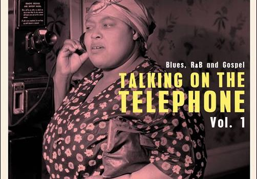 Various – Talking On The Telephone Vol. 1&2