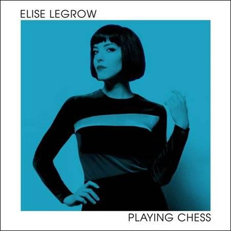 Elise LeGrow – Playing Chess