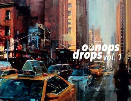 Various – Oonops Drops Vol. 1