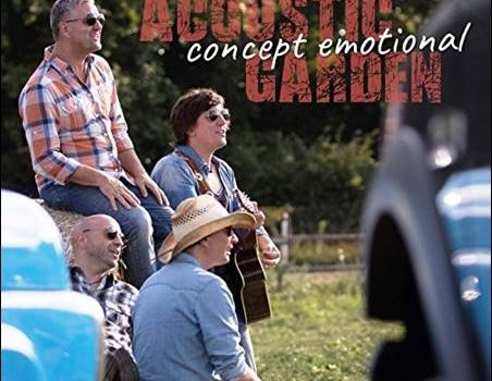 Acoustic Garden – Concept Emotional
