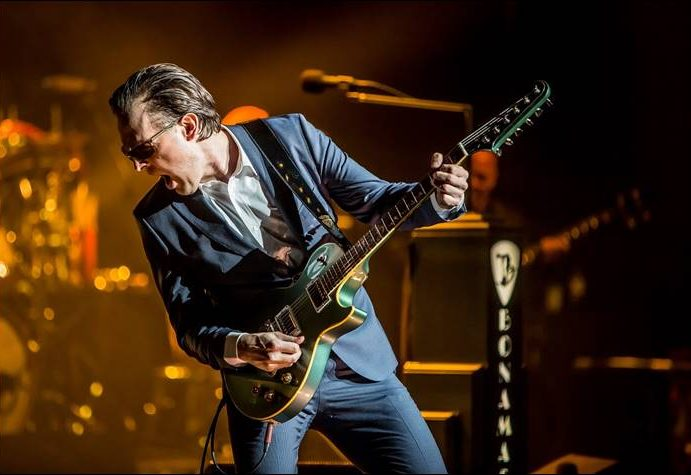 soultrainonline.de präsentiert: Joe Bonamassa – Guitar Event Of The Year + Rockin' The Blues!