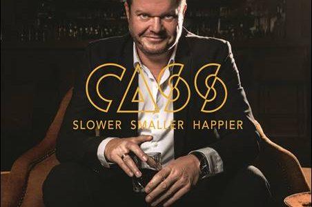 CASS – Slower Smaller Happier