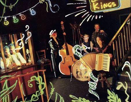 Coconut Kings – Coconut Kings